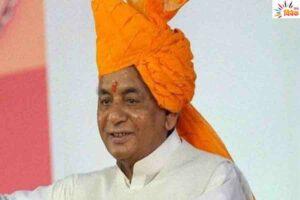 राम मंदिर के लिए इस नेता ने छोड़ी राजनीति और काटी सजा