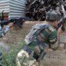 सेना पर हमला करने वाला उस्मान भी हुआ ढेर