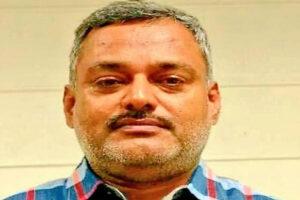 8 पुलिस वालों का हत्यारा विकास दूबे उज्नैन मंदिर से हुआ गिरफ्तार