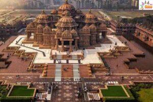 भारतीय संस्कृति का विजयनाद