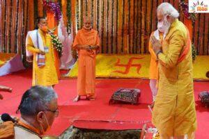राजनीति में हिंदुत्व का अधिष्ठान भी मंदिर निर्माण