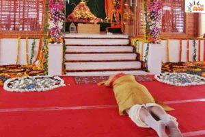 मंदिर निर्माण श्रीराम के आदर्शों की पुनर्स्थापना