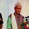 मनोज सिन्हा ने जम्मू-कश्मीर के उपराज्यपाल का पद संभाला