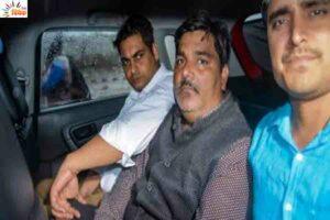 दिल्ली दंगे की बदौलत मोदी सरकार को घुटने पर लाने का था इरादा: ताहिर हुसैन
