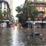 मुंबई पर भारी बारिश का खतरा, मौसम विभाग ने जारी किया अलर्ट