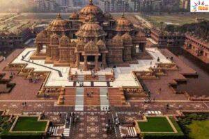 भव्य मंदिर, भव्य भारत