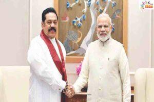 श्रीलंका के बदलते हालात में भारत की भूमिका