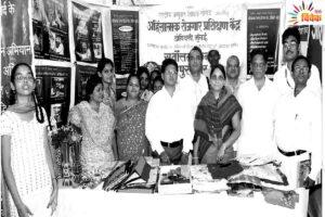 श्री श्वेतांबर जैन तेरापंथी धर्मसंघ का महत्त्वपूर्ण सामाजिक प्रकल्प  अहिंसात्मक रोजगार प्रशिक्षण केंद्र