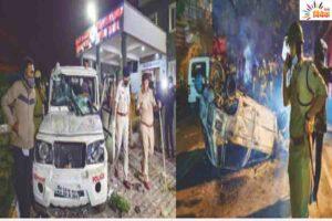 बेंगलुरु दंगे पीएफआई और एसडीपीआई की साजिश