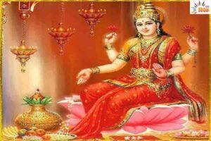 अग्र-अग्रसेन-अग्रोहा की कुलदेवी माँ महालक्ष्मी