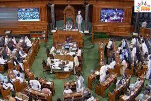 संसद सत्र: लॉकडाउन नहीं होता तो कितना होता मौत का आंकड़ा – हर्षवर्धन