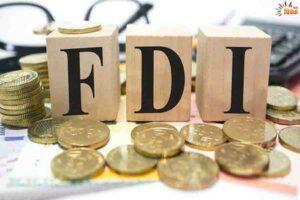 खुदरा बाजार में विदेशी निवेश