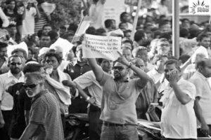 मालदीव में भारत विरोधी बयार