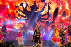 नवरात्र : अध्यात्म एवं उत्सव का संगम