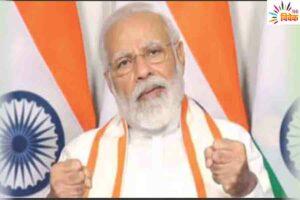 आत्मनिर्भरता से ही बनेगा नया भारत