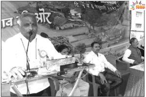 भारतीय मजदूर आन्दोलन का चिन्तन बदल गया