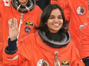 कल्पना चावला के नाम पर 29 सितंबर को लांच होगा अमेरिकी अंतरिक्ष यान
