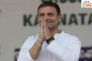 सेना के जवानों और अधिकारियों के खानें में अंतर क्यों- राहुल गांधी