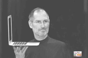 स्टीव जॉब्स : साहसिक बदलाव, रचनात्मक दूरदृष्टि व सहजता