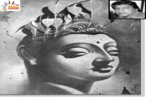 कला रंग सौन्दर्य के फुजारी हैं रामजी शर्मा