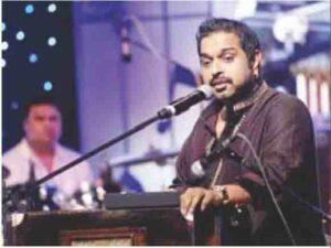 संगीत है तो मैं हूं और मैं हूं तो संगीत है- शंकर महादेवन