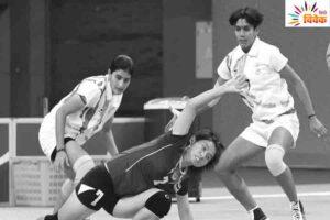 जगज्जेता भारतीय महिला कबड्डी टीम