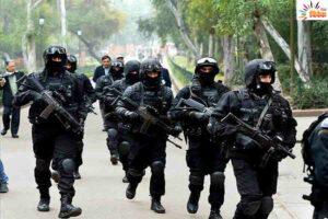 यूपी: स्पेशल सिक्योरिटी फोर्स के विशेष अधिकार से डरेंगे अपराधी