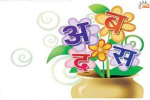 हम 'हिंदी' के और 'हिंदी' हमारी