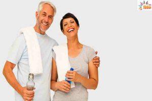 दीर्घायु एवं उत्तम स्वास्थ्य के लिए भी अनिवार्य है अभिवादनशीलता