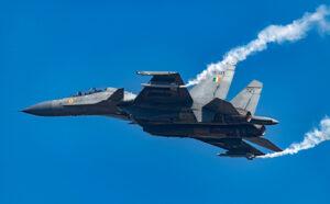 एयरफोर्स डे: 88वें स्थापना दिवस पर दिखा वायुसेना का दम