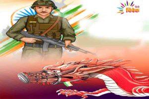 चीन के शह की काट भारत