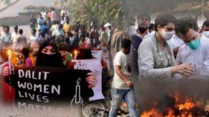 हाथरस केस: इंसाफ दिलाने के नाम पर हो रही थी दिल्ली दंगे जैसी तैयारी!