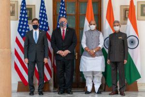 भारत-अमेरिका के बीच हुए कई महत्वपूर्ण रक्षा समझौते, चीन को भारत-अमेरिका की दोस्ती से चिढ़