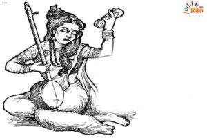 प्रेम और भक्ति के लिए मीरा का प्रतिरोध