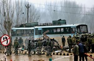 पुलवामा हमला: इमरान सरकार ने ही की थी हमले की साजिश