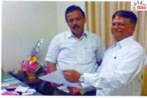 चिकित्सा के माध्यम से समाज सेवा सर्वोपरी - डॉ. विवेक देशपाण्डे