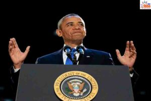 ओबामा बनेंगे दूसरी बार राष्ट्रपति