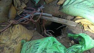 भारत-पाक सीमा पर सेना ने ढूंढी 40 मीटर लंबी सुरंग, आतंकी यहीं से करते थे घुसपैठ