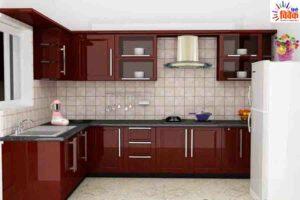 वास्तुशास्त्र के अनुरूप बनाएं रसोईघर