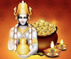 धनतेरस: यम दीप और पूजा में स्वास्थ्य का महत्तव