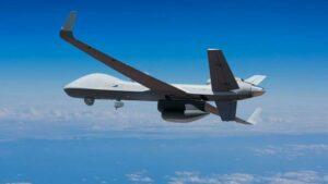 अमेरिकी ड्रोन से हो रही हिंद महासागर की निगरानी