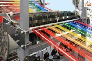 विश्व बाजार में उभरता  भारतीय वस्त्र उद्योग