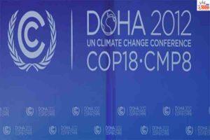 विश्व सम्मेलनों से नहीं सुलझेगी पर्यावरण समस्या