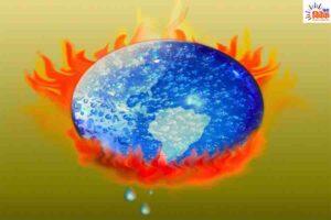 जलवायु परिवर्तन और हम