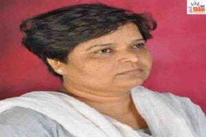 मैगसेसे पुरस्कार विजेता- नीलिमा मिश्रा