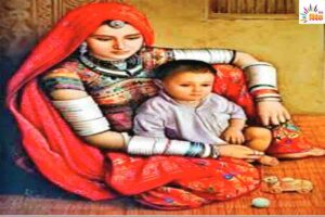 भारतीय वस्त्र  परंपरा में  औद्योगिक हस्तक्षेप