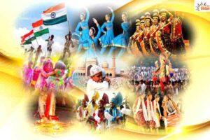 भारतीय संस्कृति में  वेशभूषा का महत्व