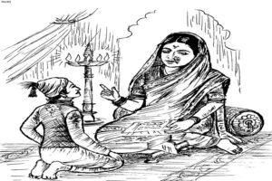 भारत की  विदूषी महिलाएं