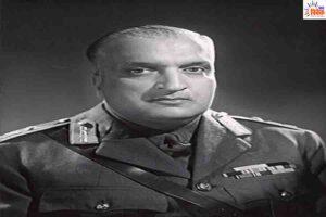 इतिहास के अन्याय के शिकार  महाराजा हरि सिंह
