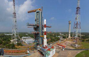 ISRO ने लांच किया कम्यूनिकेशन सैटेलाइट, मोबाइल व टीवी के सिग्नल में होगा सुधार